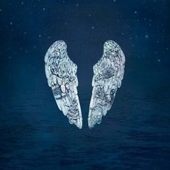 COLDPLAY / GHOST STORIES