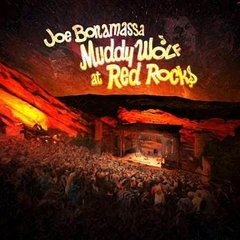 JOE BONAMASSA / MUDDY WOLF AT RED ROCKS (2 CD)