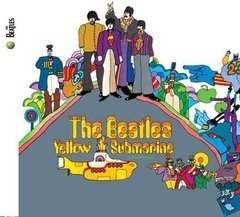 THE BEATLES / YELLOW SUBMARINE (EDICIÓN REMASTERIZADA)
