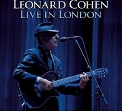 Leonard Cohen / Live In London (2 Cd)