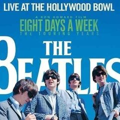 THE BEATLES / LIVE AT THE HOLLYWOOD BOWL