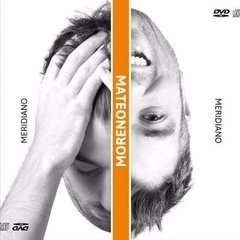 Mateo Moreno / Meridiano Cd + Dvd