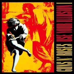 GUNS N ROSES / USE YOUR ILUSION (CD)