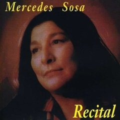 Mercedes Sosa / Recital