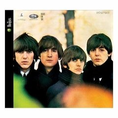 THE BEATLES / BEATLES FOR SALE ( VINILO)