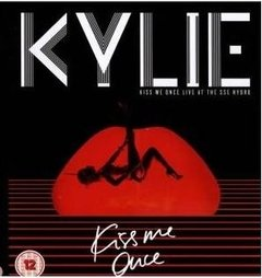 Kylie Minogue / Kiss Me Once