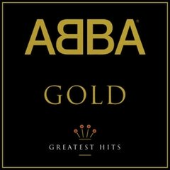 ABBA / GOLD (LP)