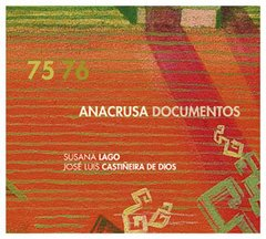 ANACRUSA / DOCUMENTOS 75/76