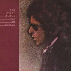 BOB DYLAN / BLOOD ON THE TRACKS (LP)