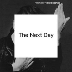 DAVID BOWIE / THE NEX DAY (Deluxe Edition)