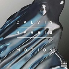 CALVIN HARRIS / MOTION (LP)