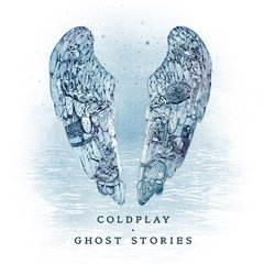 COLDPLAY / GHOST STORIES (CD+DVD) LIVE 2014