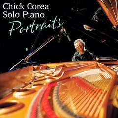 CHICK COREA / SOLO PIANO PORTRAIT ( 2 CD )