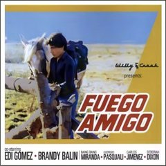 WILLY CROOK / FUEGO AMIGO