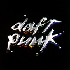 DAFT PUNK / DISCOVERY
