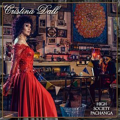 CRISTINA DALL / HIGH SOCIETY PACHANGA