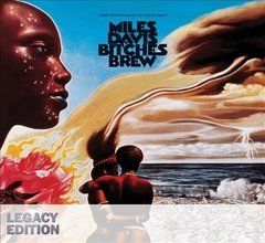 MILES DAVIS / BITCHES BREW LEGACY EDITION ( 2 CD + DVD)