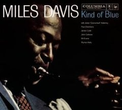 MILES DAVIS /  KIND OF BLUE (3 CD'S VERSIONS)