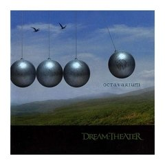 DREAM THEATER / OCTAVARIUM (2 LP)
