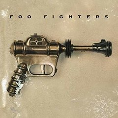 FOO FIGHTERS / FOO FIGHTERS (LP)