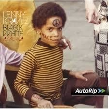 LENNY KRAVITZ / BLACK AND WHITE AMERICA (CD+DVD)