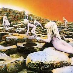 LED ZEPPELIN / HOUSE OF THE HOLY(2 CD)