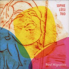 SOPHIE LUSSI / BIRD'S MIGRATIONS