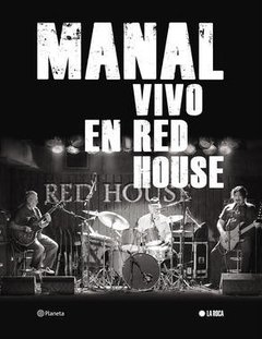 MANAL / EN VIVO EN RED HOUSE CD+DVD