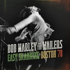 BOB MARLEY / EASY SKANKING IN BOSTON '78 (CD+DVD)