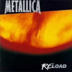 METALLICA / RELOAD (LP)