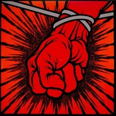 METALLICA / ST. ANGER (LP)
