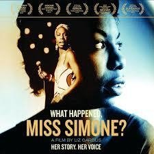 NINA SIMONE / WHAT HAPPENED MISS SIMONE?