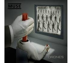 MUSE / DRONES (CD+DVD)