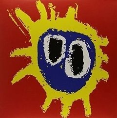 PRIMAL SCREAM / SCREAMADELICA (LP)