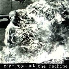 RAGE AGAINST THE MACHINE / IDEM (LP)
