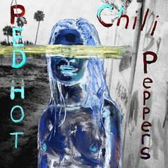 RED HOT CHILLI PEPPERS / BY THE WAY (LP)