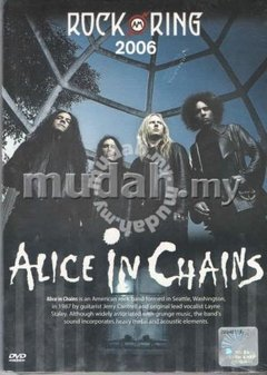 ALICE IN CHAINS / ROCK AM RING