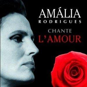 Amalia Rodriguez Chante Lamour