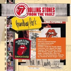 ROLLING STONES / FROM THE VAULT