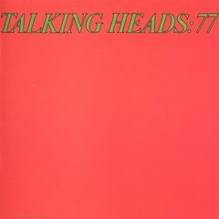 TALKING HEADS / 77