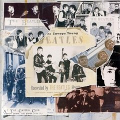 THE BEATLES / ANTHOLOGY 1 (3 LP)