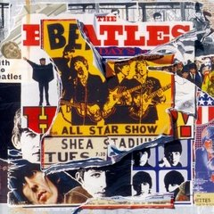 THE BEATLES / ANTHOLOGY 2 (3 LP)