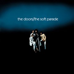 THE DOORS / THE SOFT PARADE (LP)
