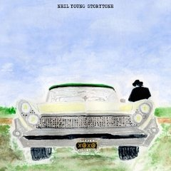 NEIL YOUNG / STORYTONE (2 CD)