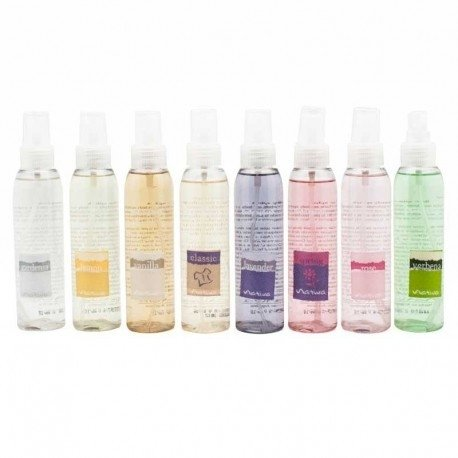 BODY SPLASH 125 CC ESSENTIALS VERBENA