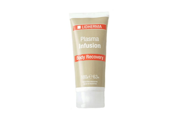 PLASMA INFUSION BODY RECOVERY