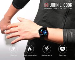 Smart Watch John L. Cook Angel - Cool Time