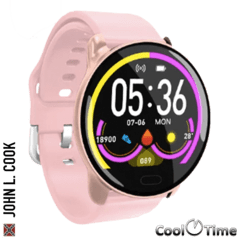 Smart Watch John L. Cook Ar. T. - comprar online