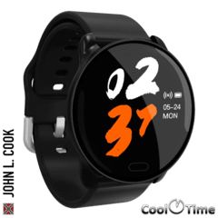 Smart Watch John L. Cook Ar. T. en internet