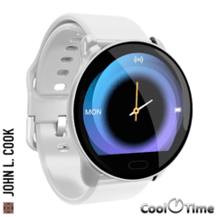 Smart Watch John L. Cook Ar. T.